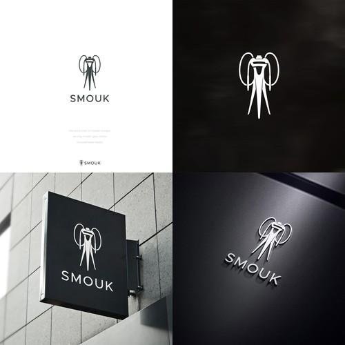 Logo for SMOUK