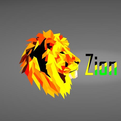 Zion Records Logo