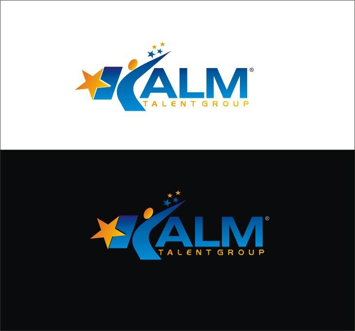 logo for KALM Talent Group