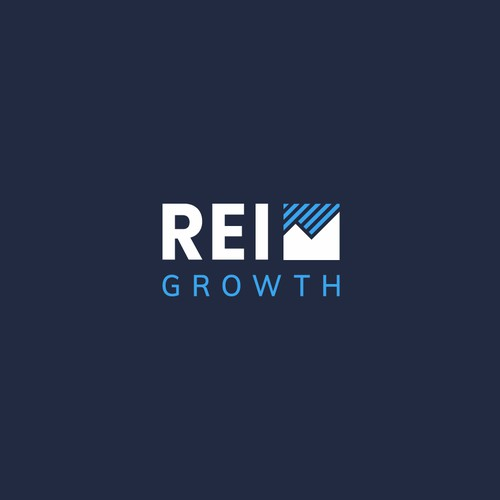Logo for REI GROWTH