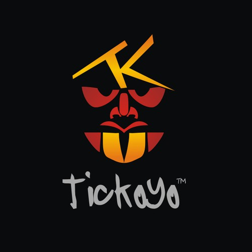 Tickoyo needs a new logo