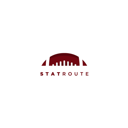 STRONG LOGO FOR STATROUTE