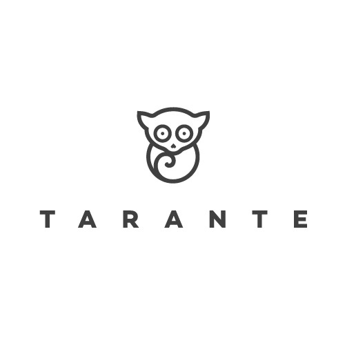 Logo for tarante