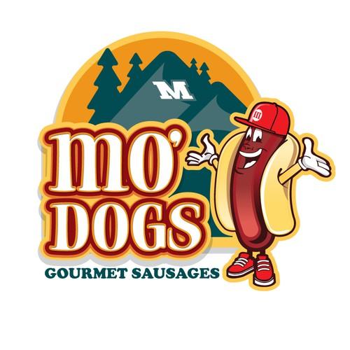 Mo' Dogs