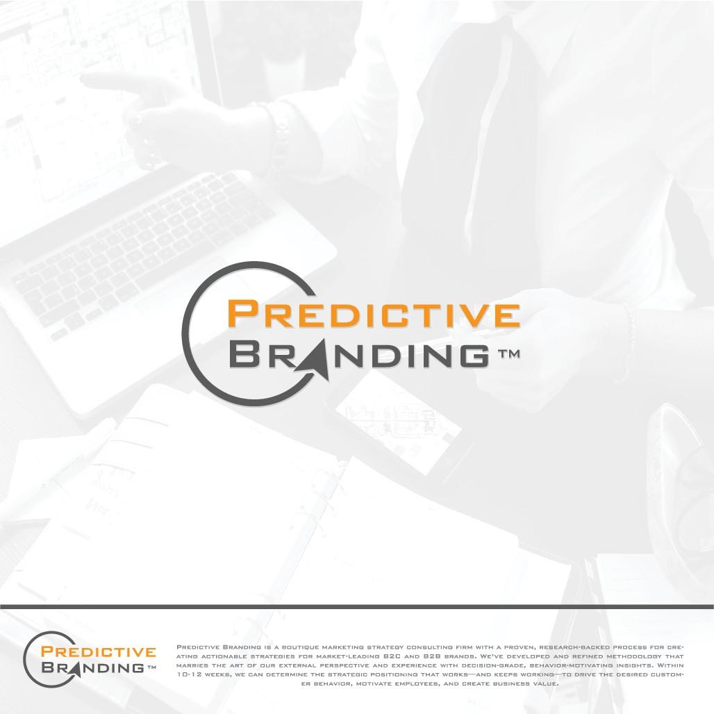 Design a logo for Predictive Branding