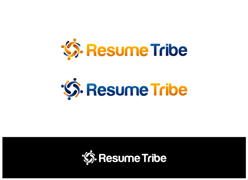 Create a winning logo for ResumeTribe.com