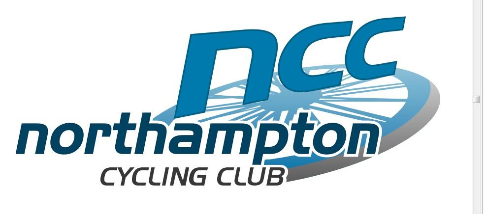 NCC - Northampton Cycling Club needs a new logo