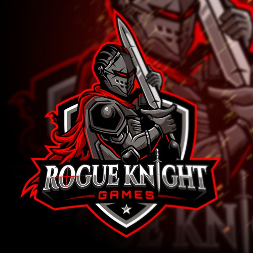 Rogue Knight Games