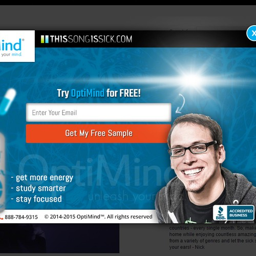 OptiMind LightBox