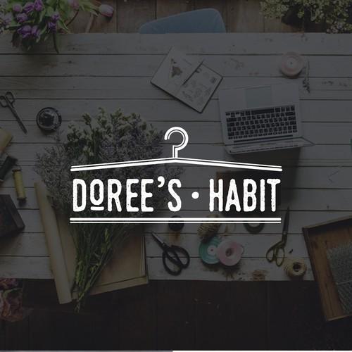 Logo for Doore's Habit