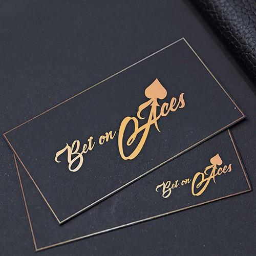 Aces Casino Logo