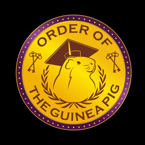 ORDER OF THE GUINEA PIG