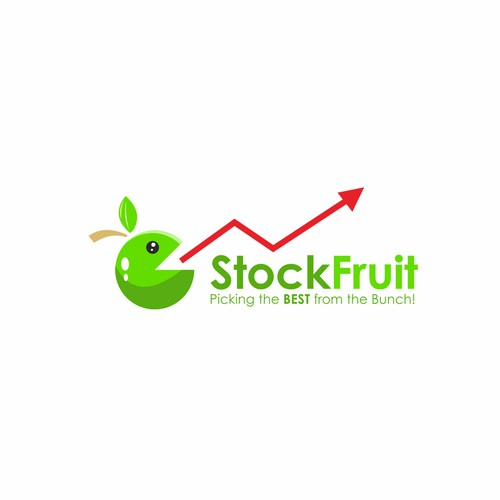 logo for stock fruit