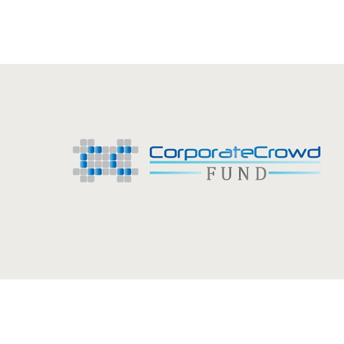 Create the next logo for CorporateCrowdFund
