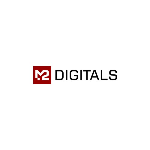 Modern and Sophisticated Logo for Digital Advisory Company