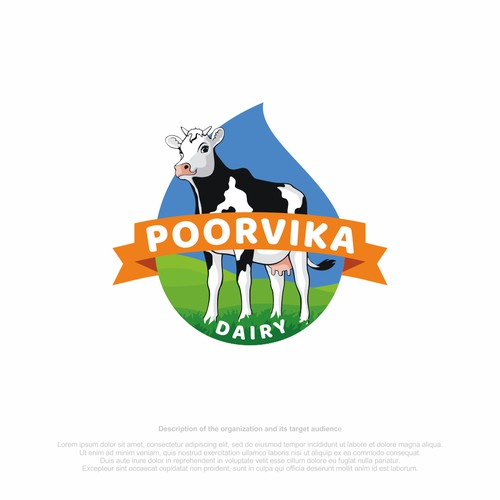 POORVIKA DAIRY