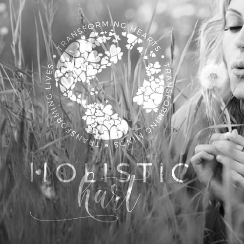 Logo deign for an organic, holistic, worldwide brand & movement