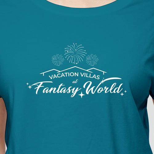Vacation Villas at Fantasy World Logo