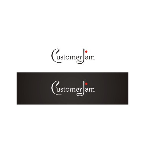 logo for Customer Jam