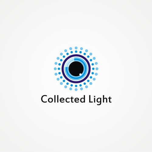 logo consep for Collected Light