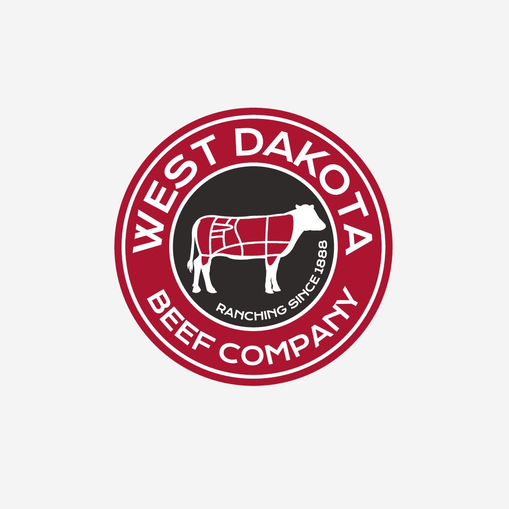 Logo/Brand ID for a direct to consumer beef business