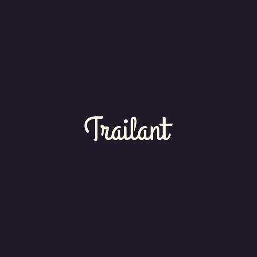 Trailant