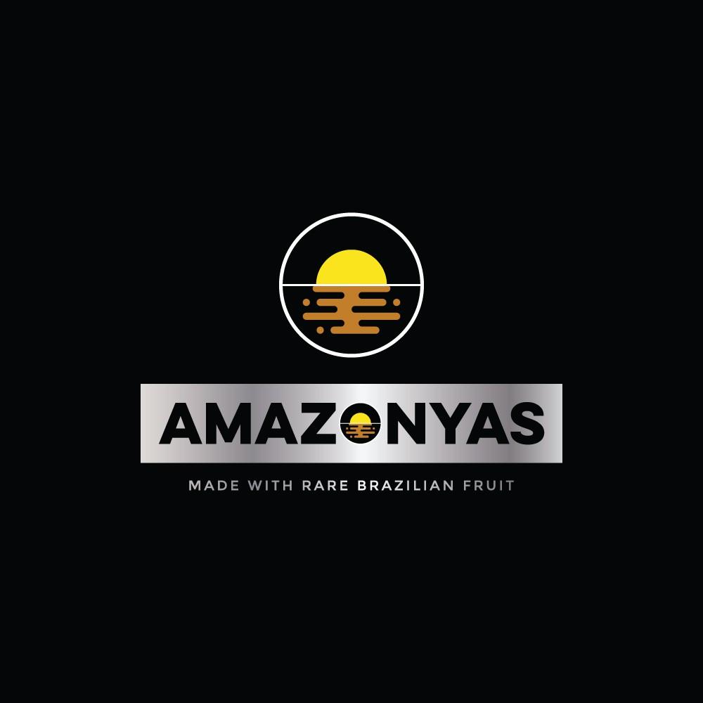 Amazonyas needs a unique and exotic logo!!