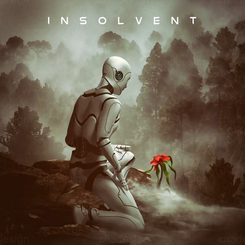 Art for music - INSOLVENT