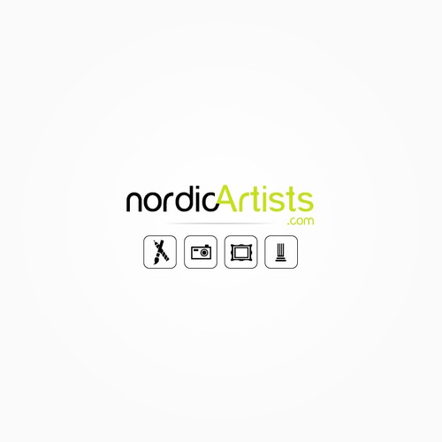nordicArtists.com