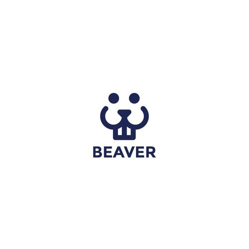 Logo for Beaver