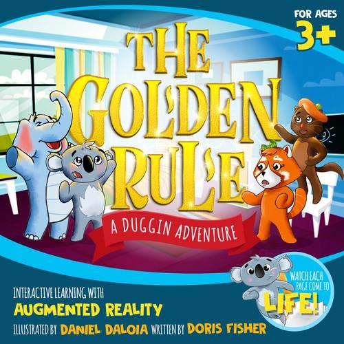 The Golden Rule | A Duggin Adventure