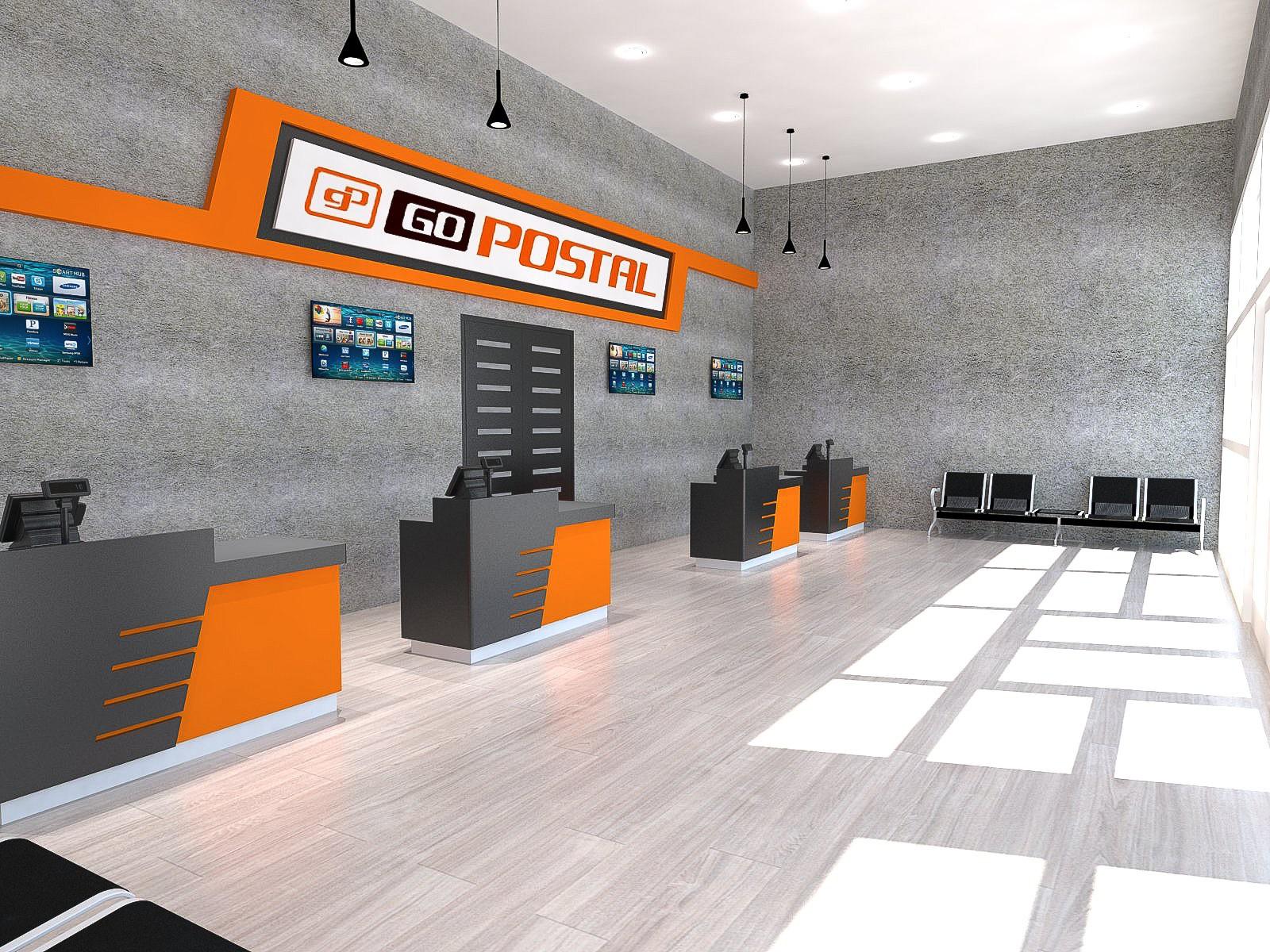 Interior Design - Dope, Modern, Bahamas