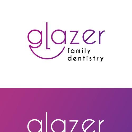 Logo concept for dentistry