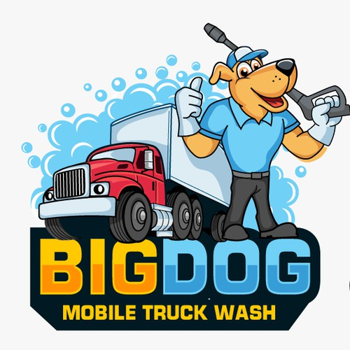 Big Dog Carwash