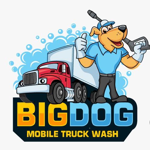 Big Dog Carwash