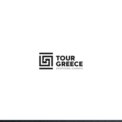 Logo for tour operator
