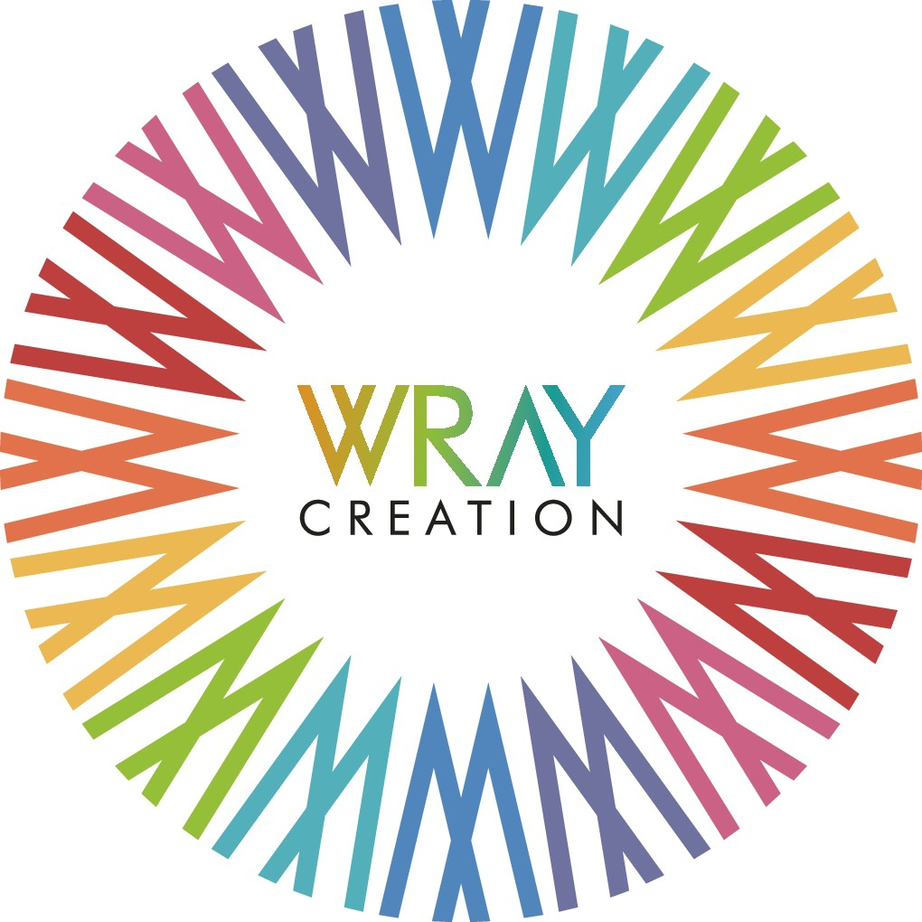 """Design a professional Logo for """"Wray Creations"""" an Entertainment and Production Company"""