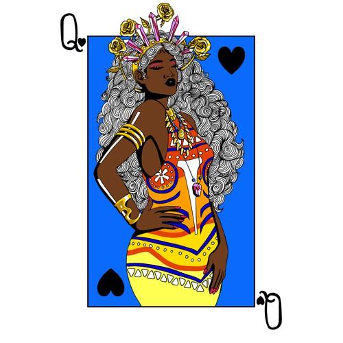 African American art