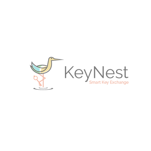playful key-bird