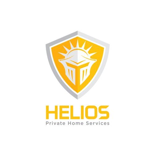3D Logo Security Guard