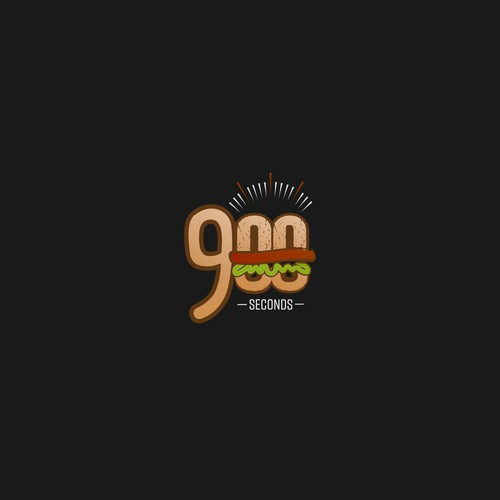 900 seconds -logo making-