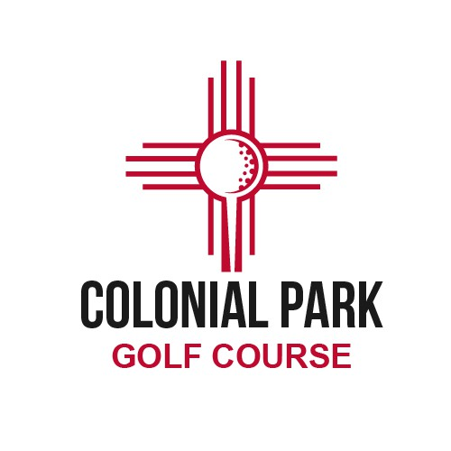 Design a Classic Modern Logo for Colonial Park Golf Course