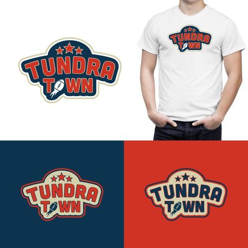 tundra town