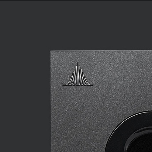 Elegant logo concept for Acolyte Audio