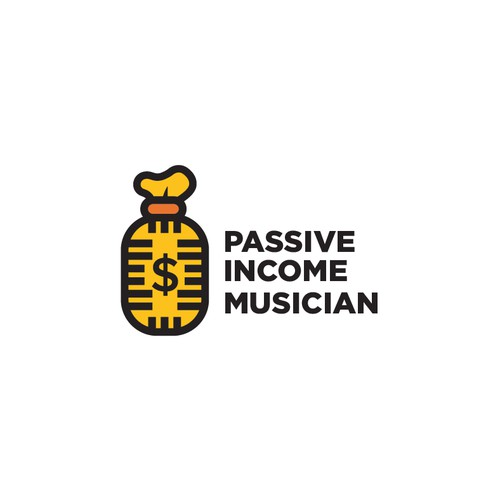 Passive Income Musician