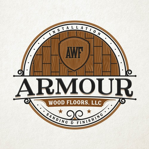 Armour Wood Floors, LLC