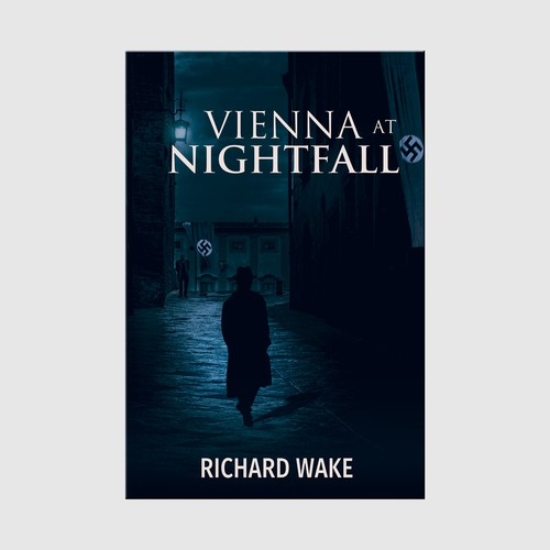 Vienna at Nightfall 3