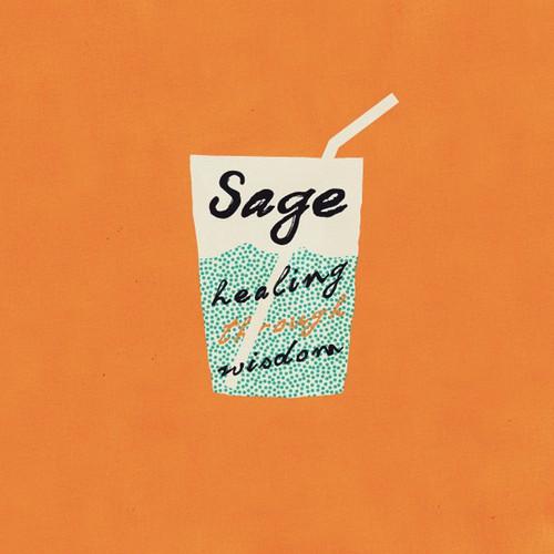 Sage Juice