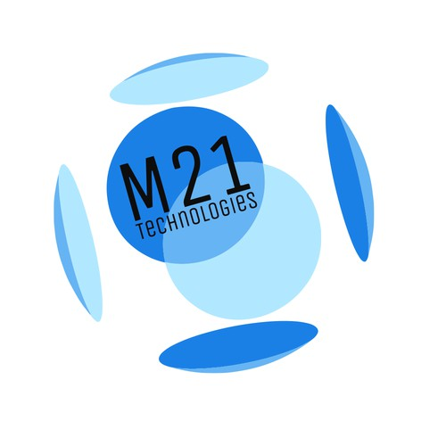 Tech m21 Logo