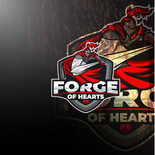 Forge of Heart